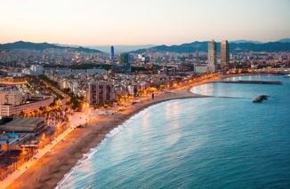 Barcelona Flughafen Transfer