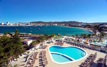 Flughafentransfer Ibiza, Hoteltransfer
