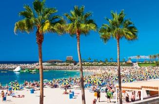 Gran Canaria Flughafen Transfer