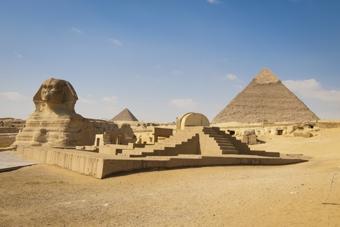 pyramiden kairo ausflug giza