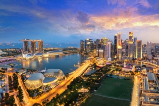 Singapur Flughafen Transfer