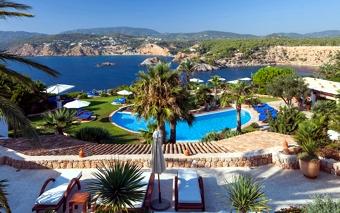 Urlaubstransfer Ibiza