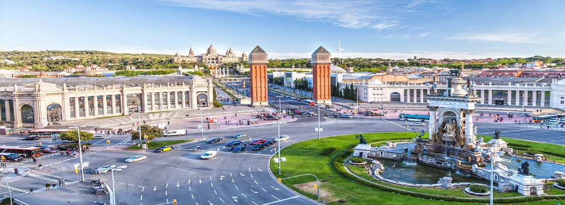 Barcelona Flughafen Transfer zu Hotels und Hafen