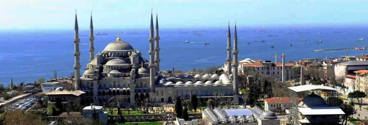 Istanbul flughafen transfer nach Sultanahmet und Taksim
